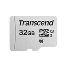 創見 32G microSDHC 300S (C10/U1) 記憶卡