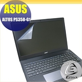 【Ezstick】ACER ALTOS PS358-G1 靜電式筆電LCD液晶螢幕貼 (可選鏡面或霧面)