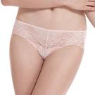 LADY 涼感纖體美型系列 機能調整型 中腰三角褲(珊瑚橘)
