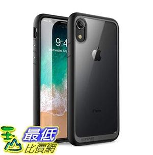 手機保護殼 iPhone XR Case SUPCASE [Unicorn Beetle Style Series Premium Hybrid Protective Clear