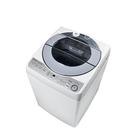 【送陶板屋餐券2張 14天後寄出】SHARP夏普10公斤變頻無孔槽洗衣機ES-ASF10T