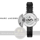 【南紡購物中心】Marc Jacobs國際精品Courtney翻轉時尚皮帶腕錶MJ1435