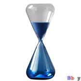 Bay 沙漏 現代 玻璃 沙漏 擺件 計時器 裝飾品 擺設 高款60分鐘