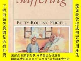 二手書博民逛書店Pod-罕見Suffering: Human Dimensions Pain Illness-Pod-痛苦:人類層