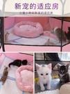 貓產房窩保暖冬天帳篷寵物狗狗封閉式繁殖待產箱貓咪生產用品全套