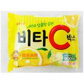 韓國糖果樂天-VC糖17.5g【0216零食團購】8801062221974