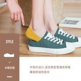 雙十一返場促銷襪子女士短襪淺口韓國可愛夏天船襪純棉低幫淺口隱形硅膠防滑薄款
