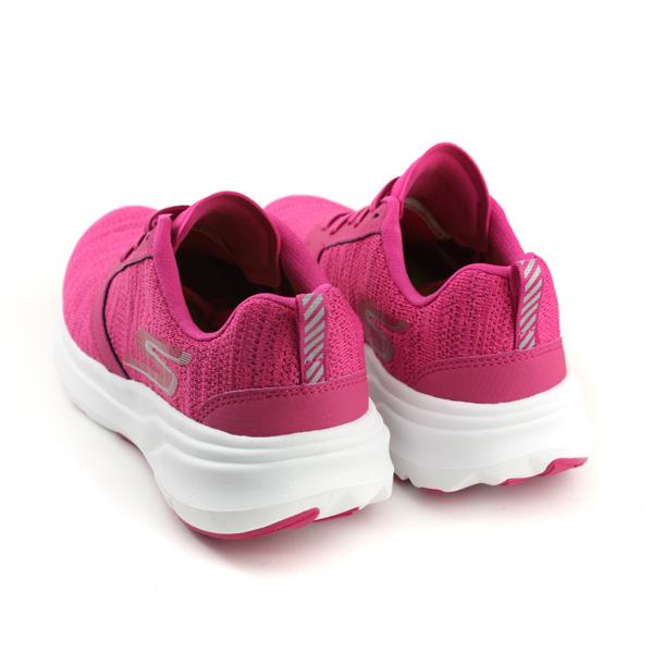 SKECHERS GORUN RIDE 7 運動鞋 桃紅色  15200PNK no825