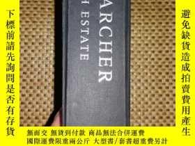 二手書博民逛書店THE罕見FOURTH ESTATEY182979 JEFFRE