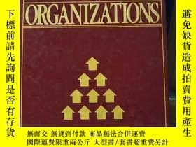 二手書博民逛書店Leadership罕見in organizations(second edition)Y6934 出版