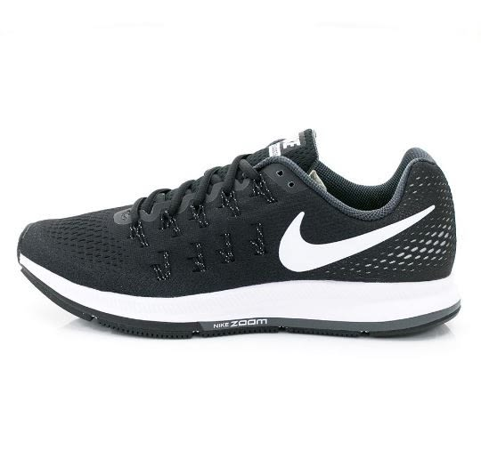 NIKE AIR ZOOM PEGASUS 33 男款氣墊慢跑鞋 NO.831352001