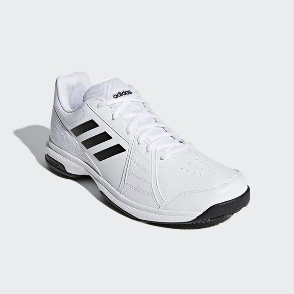 ADIDAS 18FW 入門款 男網球鞋 Approach系列 硬地 BB7664 贈MIT運動襪