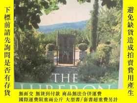 二手書博民逛書店The罕見Luberon Garden by Alex Ding