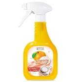 橘子工坊橘油泡泡食器清潔550ml【愛買】