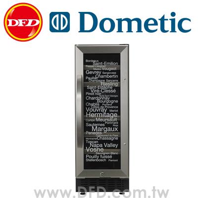 瑞典 DOMETIC S17G 單門雙溫專業酒櫃 公司貨 國際品牌指定使用