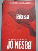 【書寶二手書T6/原文小說_JIS】The Redbreast_Nesbo, Jo/ Bartlett, Don (TR