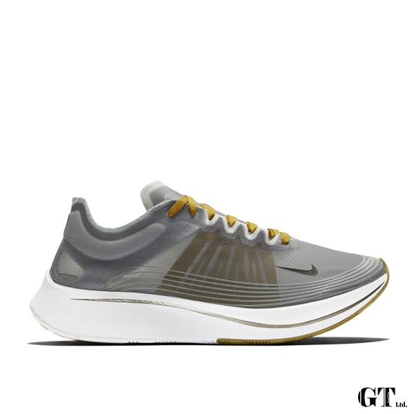 【GT】Nike Zoom Fly SP 灰 男鞋 低筒 輕量 運動鞋 慢跑鞋 休閒鞋 AJ9282-003