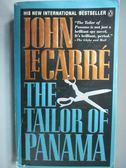 【書寶二手書T2/原文小說_MCW】The Tailor of Panama_John Lecarre