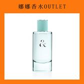 Tiffany & co. Love for her 愛語 女性淡香精 Tester 環保包裝 90ml【娜娜OUTLET】