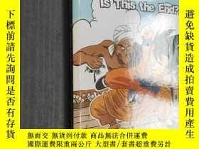二手書博民逛書店Dragon罕見Ball: Chapter Book, Vol. 9: Is this the end 英文原版奇