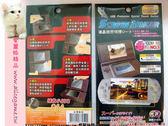PSP 2007/3007 保護貼【D-OT-065】全新 耐刮好用 台灣製造 Alice3C