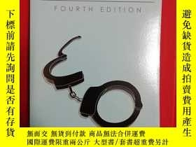 二手書博民逛書店Justice罕見Without Trial: Law Enfo