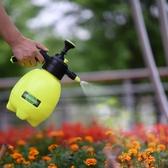 澆花噴壺氣壓式噴水壺家用園藝灑水壺