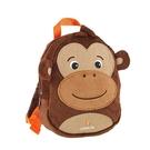 英國 LittleLife 動物造型小童輕背包-小猴小童輕背包[衛立兒生活館]