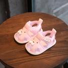 寶寶涼鞋夏季透氣嬰兒涼鞋
