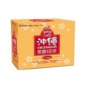卡薩沖繩黑糖風味奶茶25g x12包【愛買】