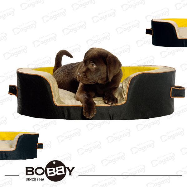法國名床《BOBBY》書寫之美睡窩 S號 文字的時尚