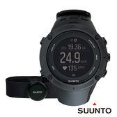 SUUNTO Ambit3 Peak HR GPS錶-黑【屈臣氏】