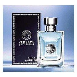 Versace Pour Homme 凡賽斯經典男性淡香水 50ml