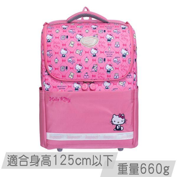 【IMPACT】怡寶超輕量書包-甜心部屋系列-粉紅 IMKT301PK
