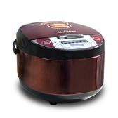 110V伏電飯鍋出國小電器家用智慧電煮鍋美國日本加拿大台灣紫砂煲 范思蓮恩