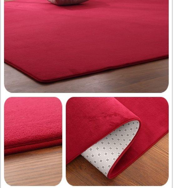 ☆歡樂寶貝商城☆促銷特賣80*160CM 纖細防滑柔軟舒適短絨毛地毯/寶寶爬行墊/遊戲墊/地墊