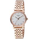 TISSOT天梭EVERYTIME極簡時尚女腕錶   T1092103303100