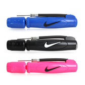 NIKE 打氣筒 (配件 籃球 足球 排球 躲避球 隨身 攜帶型 免運 ≡排汗專家≡