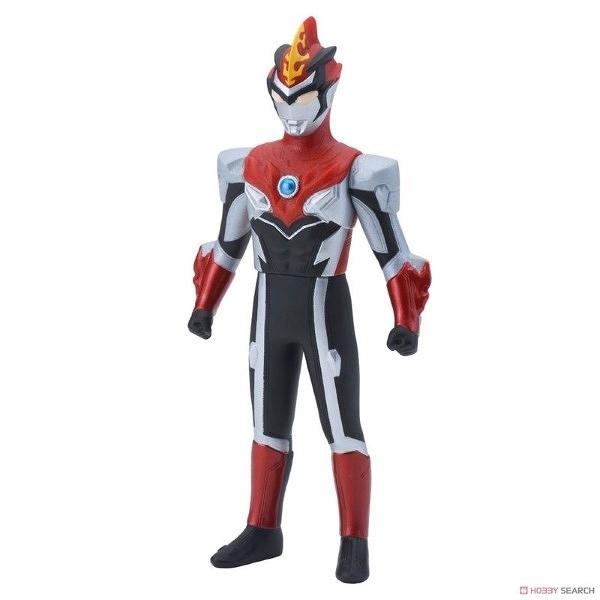 超人力霸王 鹹蛋超人 Blu Flame 火型態 #57 TOYeGO 玩具e哥