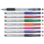 【Uni三菱】 UM-151 藍 0.28mm 超極細中性筆