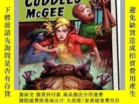 二手書博民逛書店The罕見Curse of Cuddles McGeeY362136 Emily Ecton Emily...