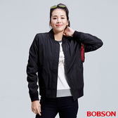BOBSON 女款防風飛行夾克(36100-88)