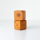 Alto 皮革骰子造型紙鎮(十週年限定)