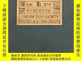二手書博民逛書店Ilam罕見Anastatic Drawing Society 1863Y259334 Ilam Anasta
