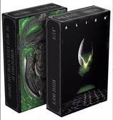 【USPCC撲克】Alien playing cards