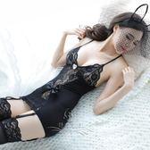性感緊身包臀短裙套裝兔女郎制服情趣內衣吊襪帶絲襪激情蕾絲空姐