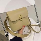 水桶包 今年流行包包女夏2021新款潮時尚網紅爆款斜背包高級感單肩水桶包 晶彩 99免運