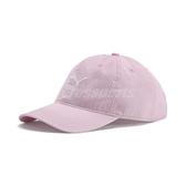 Puma 帽子 Archive BB Cap 男女款 復古 流行 百搭 基本款 老帽 棒球帽 鴨舌帽 粉紅 【ACS】 02148411
