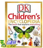 [COSCO代購] W1429407 DK 兒童知識百科 (外文書)