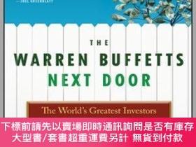 二手書博民逛書店預訂The罕見Warren Buffetts Next Door: The World S Greatest In